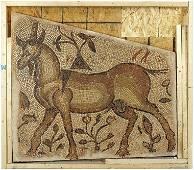 A Syrian Mosaic.