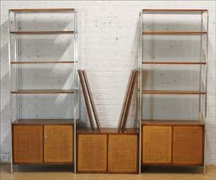 A Jack Cartwright for Founders Wall Unit.