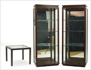 A Suite of Bau Furniture.