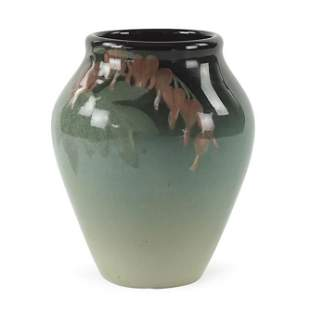 A Rookwood Pottery Vase.