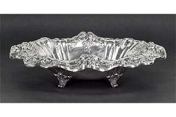 A Reed & Barton Sterling Silver Bowl.