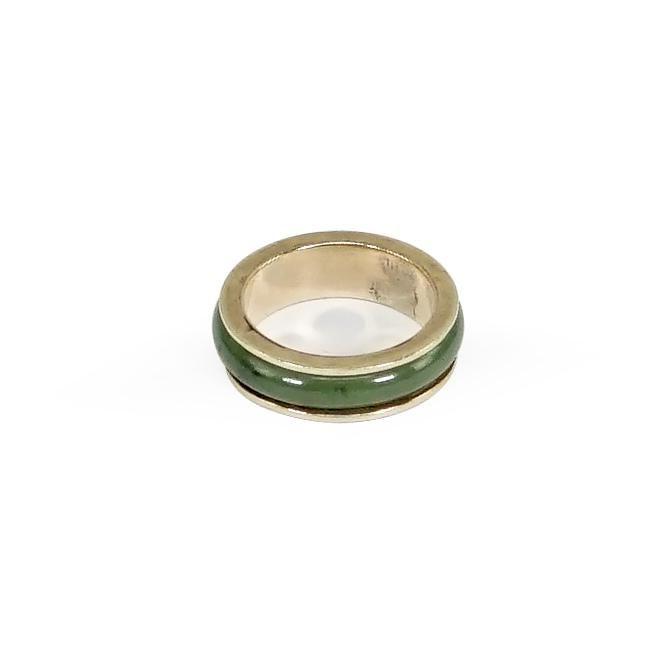 A Neprhite Ring.