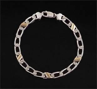 A Tiffany & Company Bracelet.