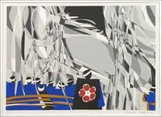 806166: MASAAKI TANAKA (JAPANESE, B.1947) WORSHIP AT IW