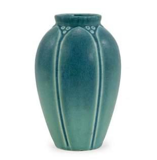 A 1928 Rookwood Pottery Vase.