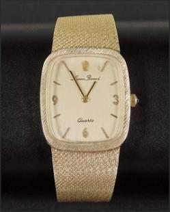 A Men's Lucien Piccard Watch.