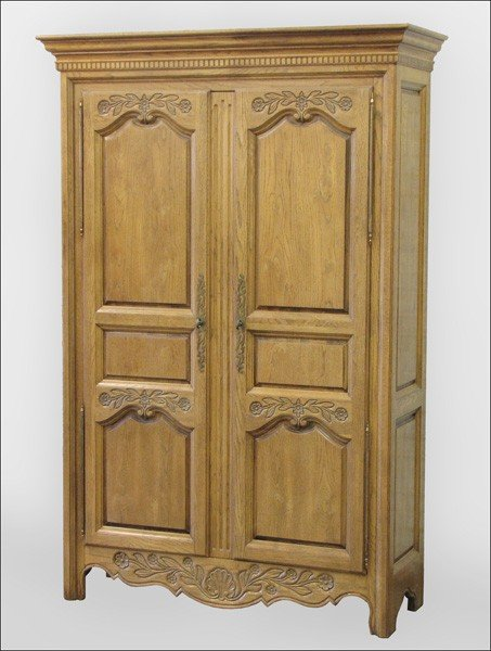 871013: HICKORY MANUFACTURING CO. FRENCH PROVINCIAL STY