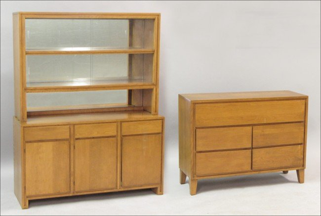 921002: RUSSEL WRIGHT CONANT BALL HUTCH.
