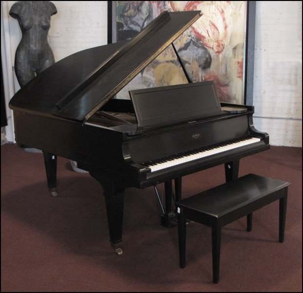 931012: BALDWIN GRAND PIANO.