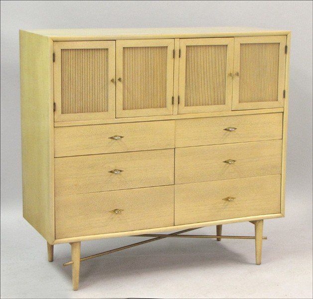 951023: AMERICAN OF MARTINSVILLE CONTEMPORARY DRESSER C