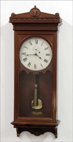 951119: SETH THOMAS REGULATOR CLOCk