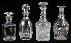 1042176 BACCARAT CRYSTAL DECANTER