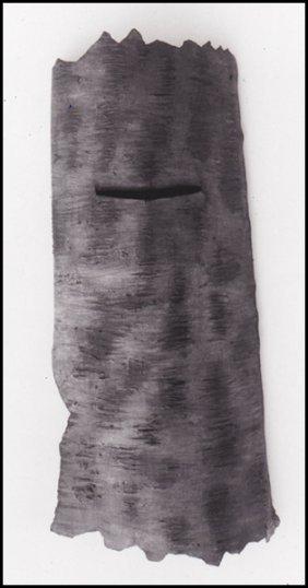 NANCY RICHTER BRZESKI (AMERICAN, B.1935) UNTIT