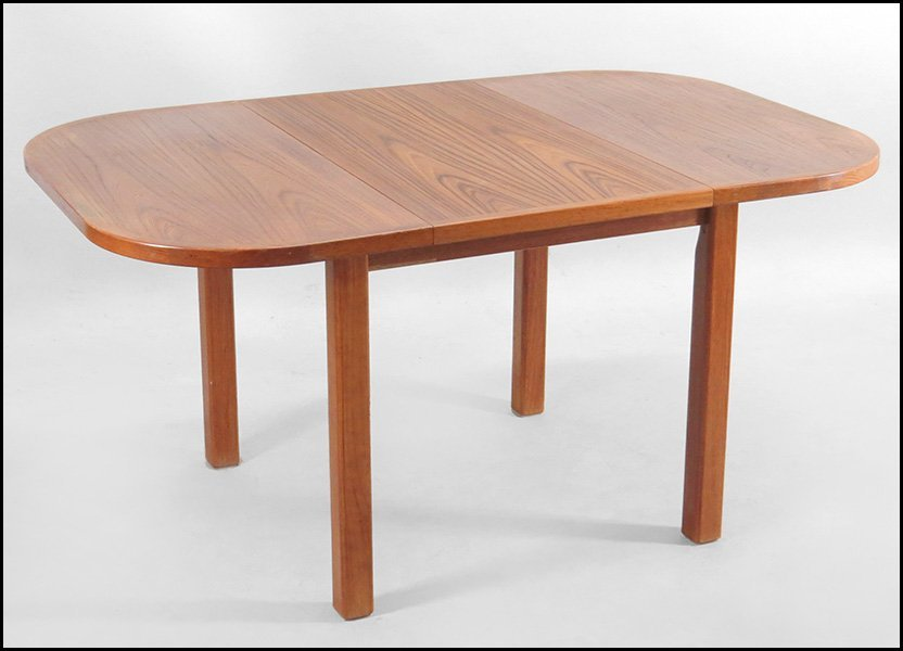 NIELS MOLLER FOR DIETHELM SCANSTYLE, DANISH MODERN DINI - 3