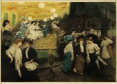 Manuel Robbe 18721936 Le Manege