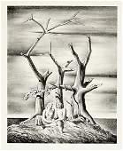 Rockwell Kent (American, 1882-1971) Beowulf