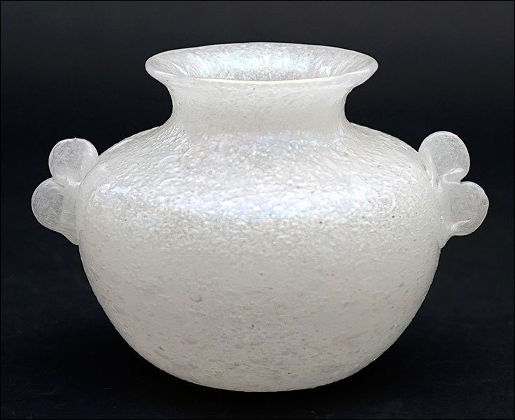 Vittorio Zecchin (Italian, 1878-1947) An AVEM Glass