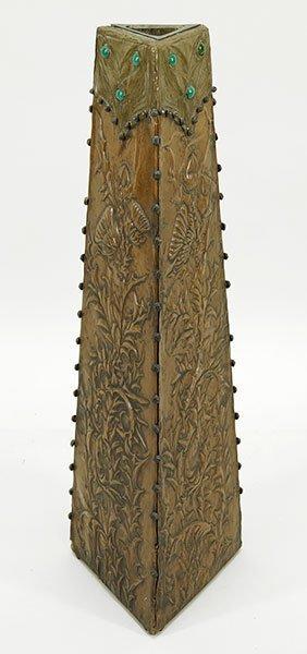 A French L'Art Pratique Vase.