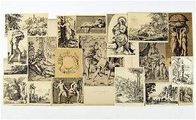 Armand Durand French 19th Century A Large Collection