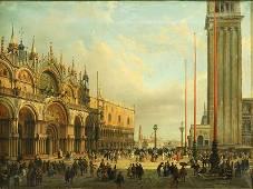 Attributed to Luigi Querena (Italian, 1820 - C. 1890)