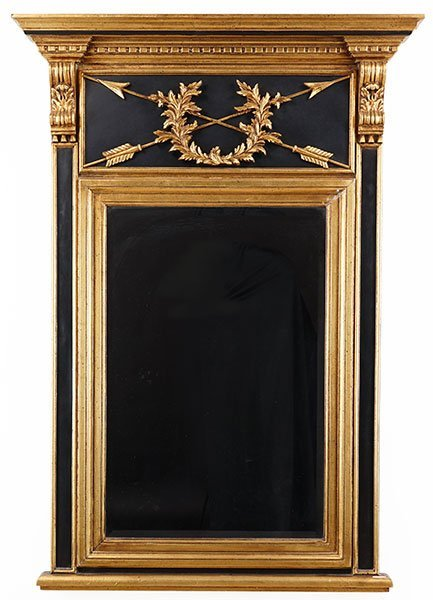 A LeBarge Mirror.