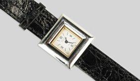 A Lady's Van Cleef & Arpels Watch.