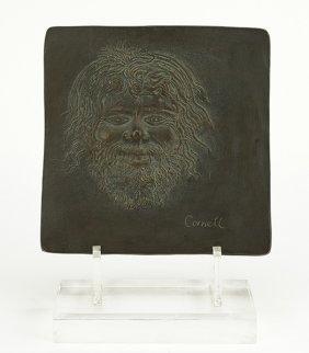 Thomas Cornell (american, 1937-2012) Satyr Ii.