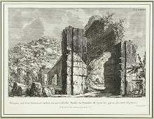 Giovanni Battista Piranesi (Italian, 1720-1778)