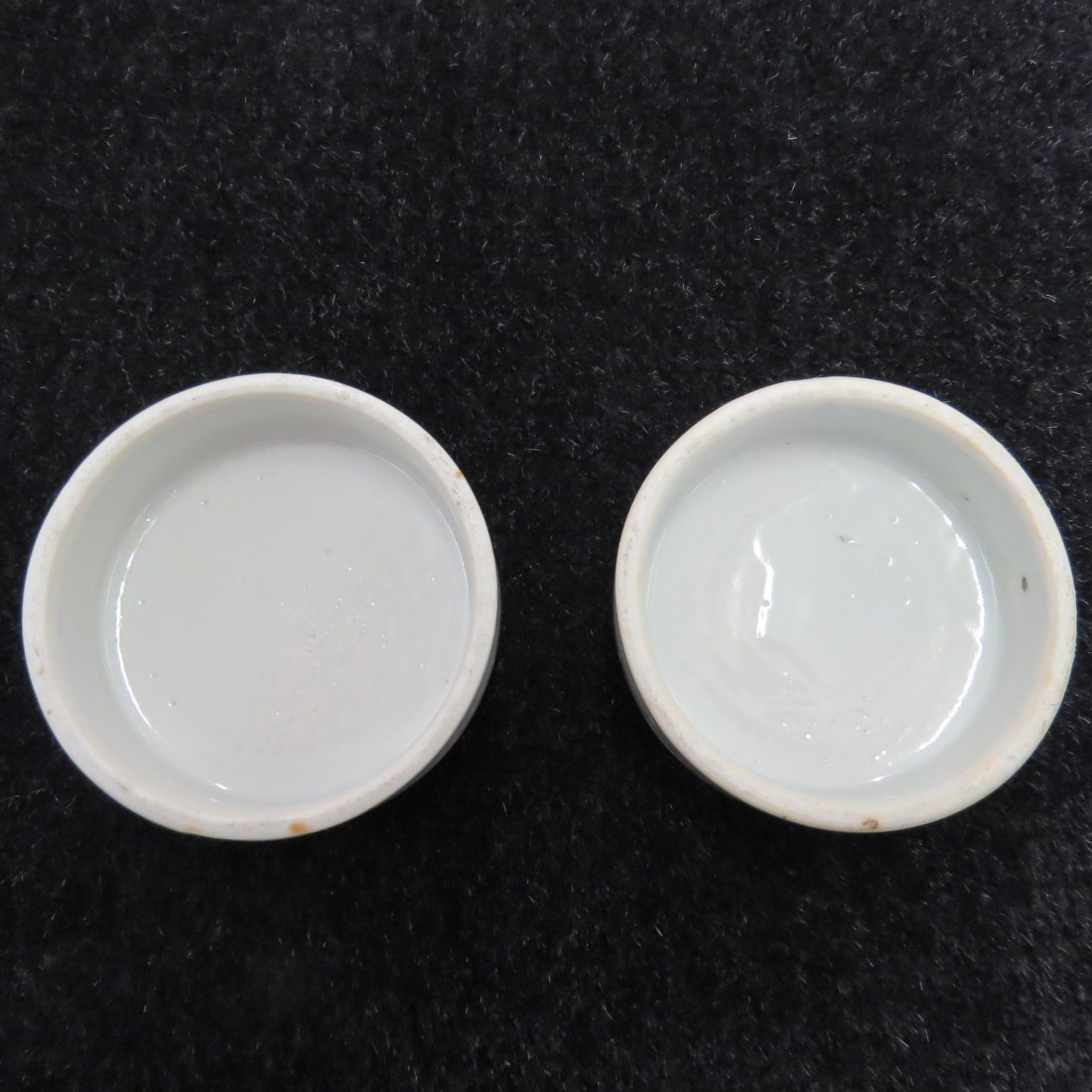 A Pair of Chinese Blue and White Porcelain Ginger Jars. - 3