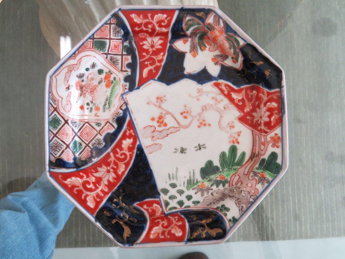 A Chinese Eggshell Porcelain Vase. - 6