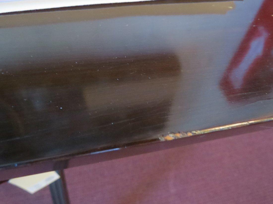 An Edward Wormley for Dunbar Console Table. - 6