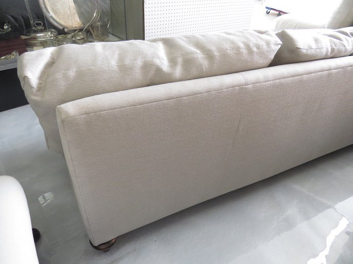 A Pair of Contemporary Sofas. - 4