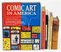 A Collection of Illustrated and Humorous Works.