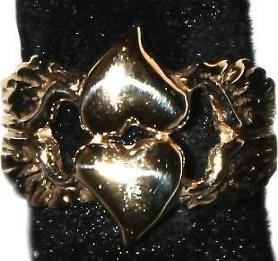 Stevie Nicks Wild Heart Tour Ring