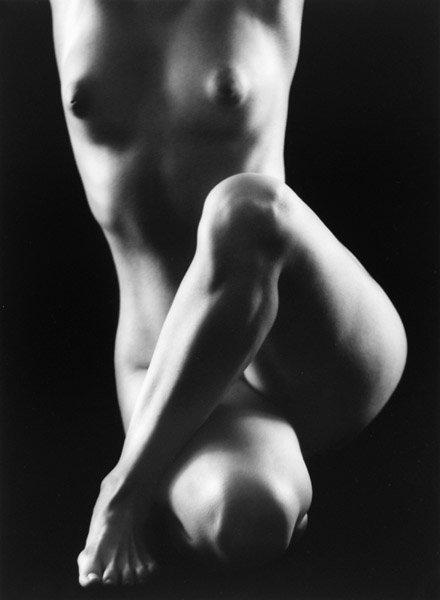 4: Ruth Bernhard