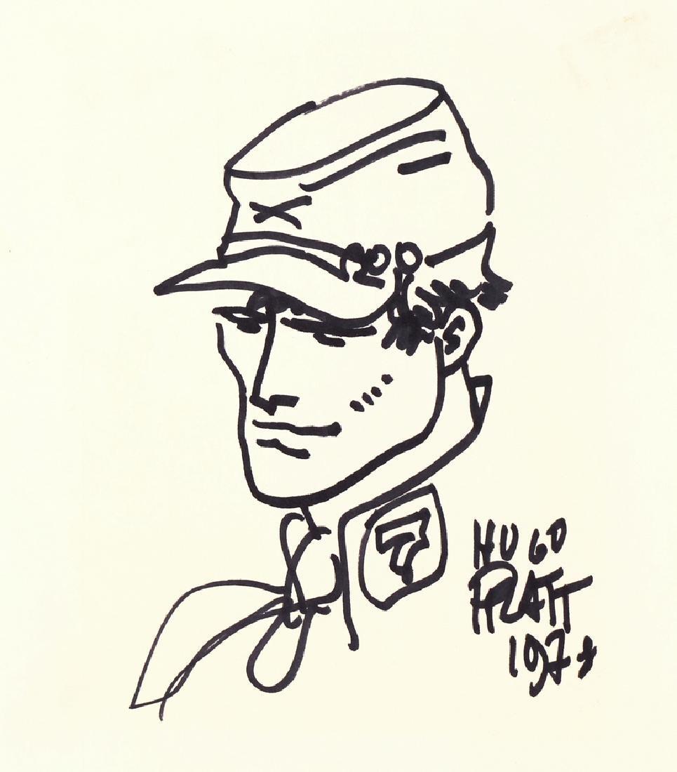 "Pratt Hugo ""Sergente Kirk"""