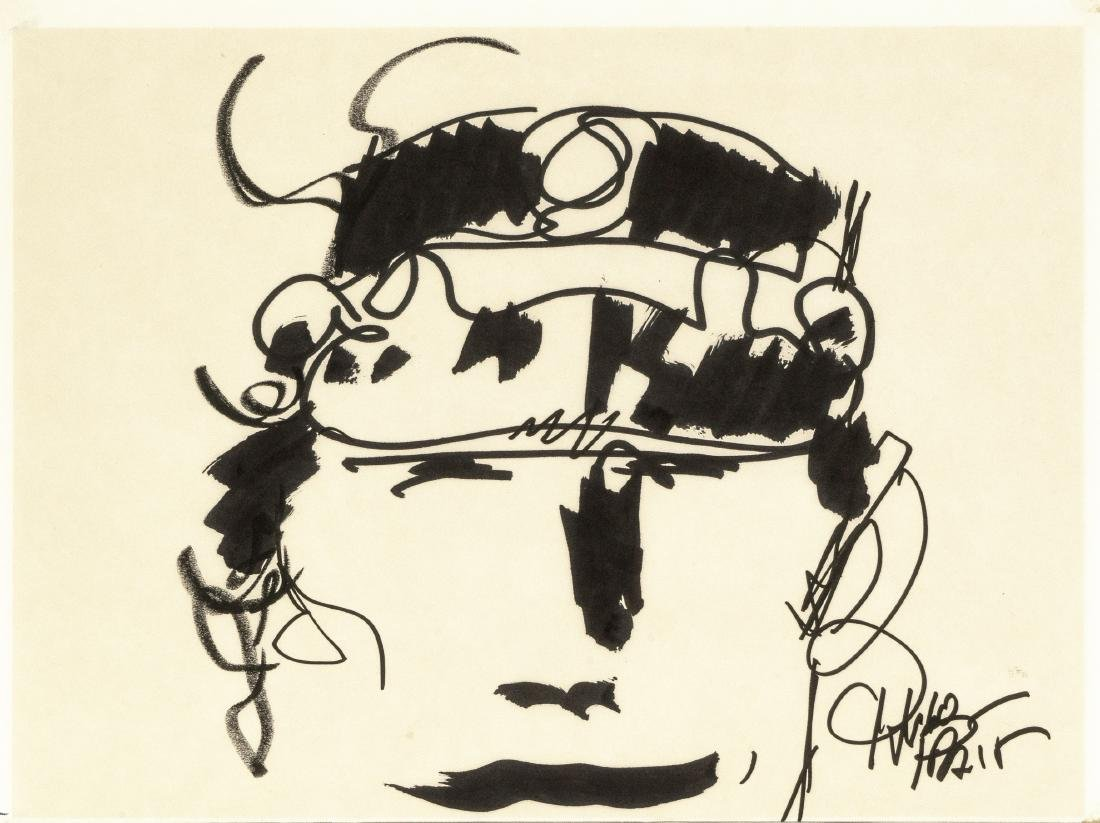 "Pratt Hugo - ""Corto Maltese"", 1990"