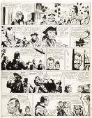 "Pratt Hugo - ""Le avventure di Billy James"","