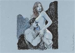 """Manara Milo - """"Il trombettiere"""", 2011"""