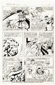 """Buscema John - """"Marvel Age Annual: Fantastic"""