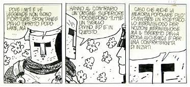 "Pratt Hugo - ""Corto Maltese - Le Elvetiche: Rosa"