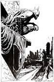 """Bernet Jordi - """"Batman – Blackout"""""""