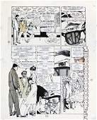 """Chaykin Howard - """"Time2 - The Epiphany"""", 1986"""