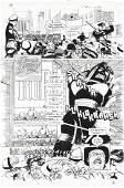 "Chaykin Howard - ""Time2 - The Satisfaction of Black"