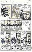 """Chaykin Howard - """"American Flagg! - Mad Dogs and"""