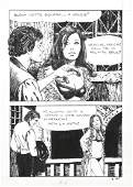"""Manara Milo - """"Il vascello fantasma"""", 1970"""