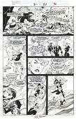 "Buscema John - ""Fantastic Four 2099"", 1996"