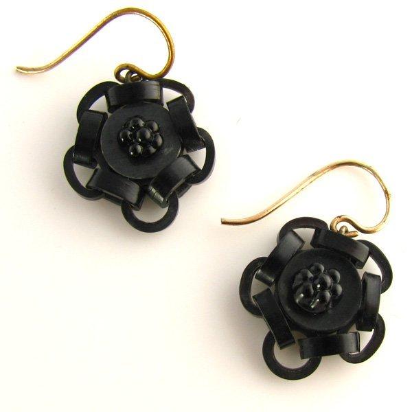 Victorian Chain Earrings