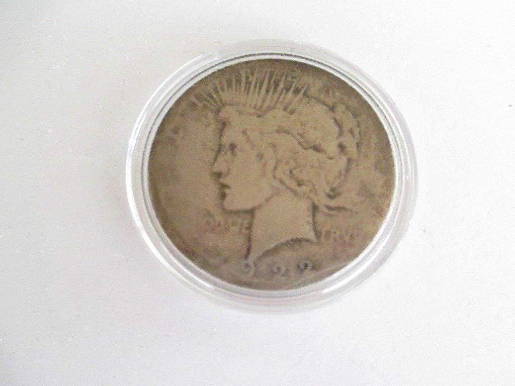 1922 Liberty Head Silver Dollar