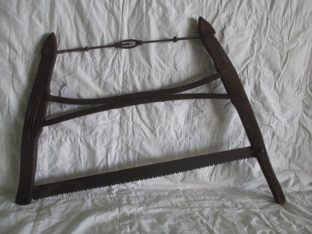 Early Bow Saw